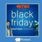 NitroCasinon Black Friday